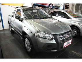 Strada 1.8 Mpi Adventure Cd 16v Flex 2p