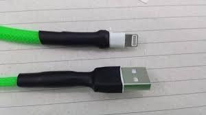 Termoretratil 8,0 Mm Preto Tubo Led Fio Flexível Isolante 10 Metro Fio Térmico Termotubo Eletrofio