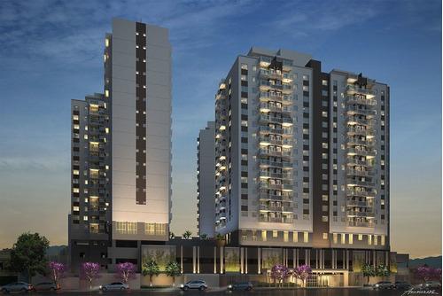 Apartamento À Venda No Bairro Cachambi - Rio De Janeiro/rj - O-5385-13277