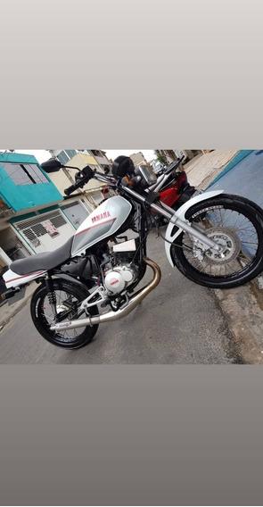 Yamaha Rd135