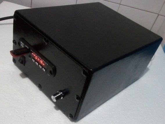 Oferta.amplificador2x60wrms4ohms/usb/fm/auxiliar/controle.bv