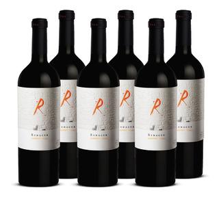 Vino Renacer Cabernet Franc Icono 6 Botellas