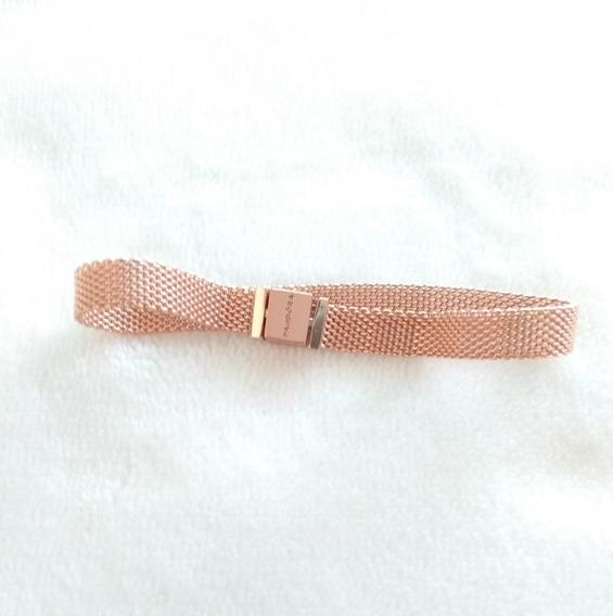 Bracelete Reflexions Rosé