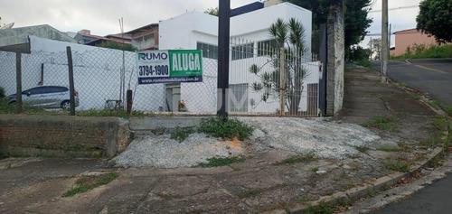Imagem 1 de 19 de Salão Para Aluguel Em Parque Jambeiro - Sl009965
