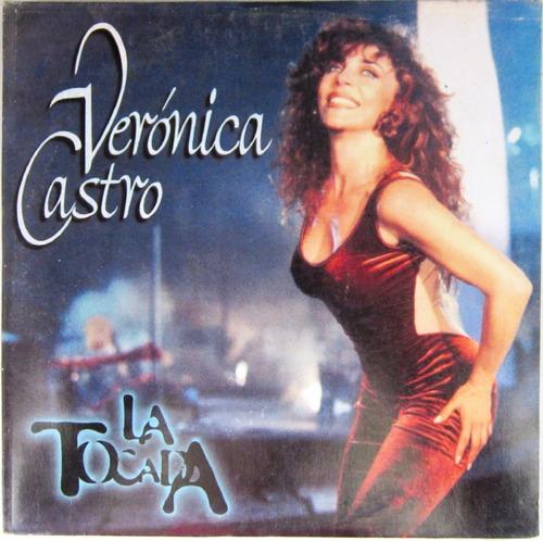 Veronica Castro - La Tocada Single Promo | Mercado Libre