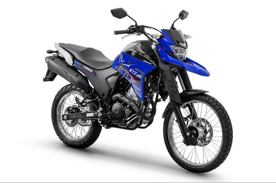 Yamaha/ Xtz 250 Lander - Itacuã Motos