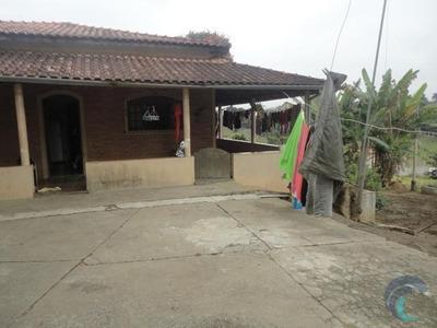 Chácara Rural À Venda, Vila Velha, Caçapava - Ch0005. - Ch0005