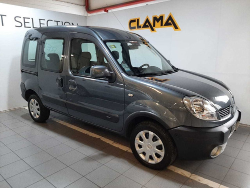 Renault  Kangoo Authentique Plus 1.6  2012