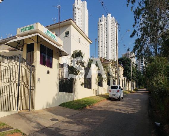 Casa Venda, Condomínio Residencial Giardino Campolim, Parque Campolim, Sorocaba, 3 Dormitórios, 1 Suíte, Sala 2 Ambientes, Cozinha, Lavabo, Quintal - Cc02377 - 34461953