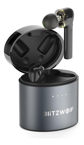 Fone Blitzwolf® Bw-fye8 Wirelles Bluetooth 5.0 - Sem Fio