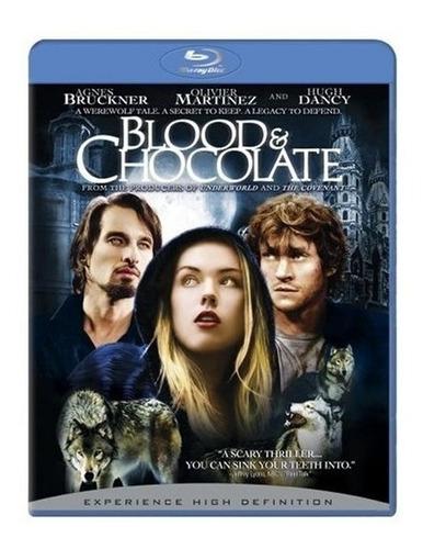 Blood And Chocolate - Blu Ray - Cinehome Originales