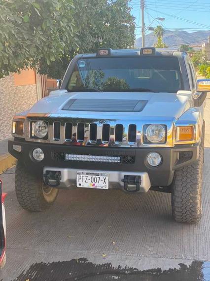 Hummer H3 5.3 Luxury Mt 2008