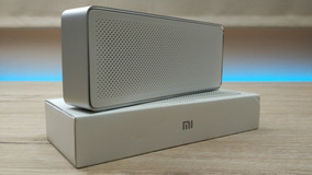 Original Xiaomi Bluetooth 4.2 Speaker - Prata