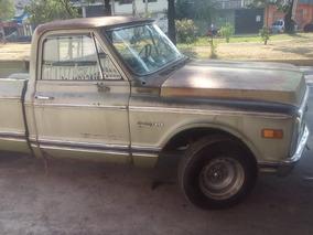 Chevrolet Chevrolet Custom 10 Deluxe