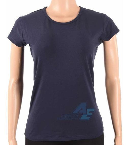 Camiseta De Dama