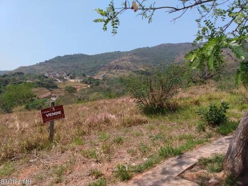 Lindo Terreno Com 860,00m2 À Venda Em Atibaia - Te0279-1