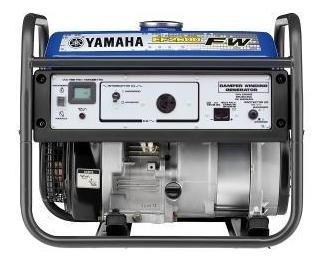 Generador Yamaha Ef2600fw Dolar Oficial