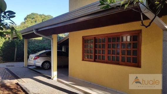 Chácara Com 3 Dormitórios À Venda, 1000 M² Por R$ 1.300.000,00 - Chácara Bela Vista - Sumaré/sp - Ch0079