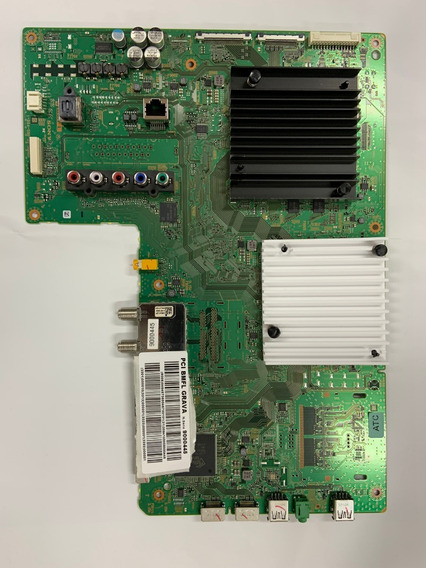 Placa Principal Tv Sony Xbr-75x855c