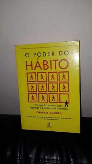 Livro - O Poder Do Hábito