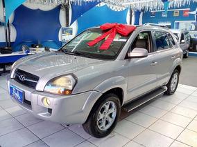 Hyundai Tucson Gls Financiamos Em Até 48x - 2010