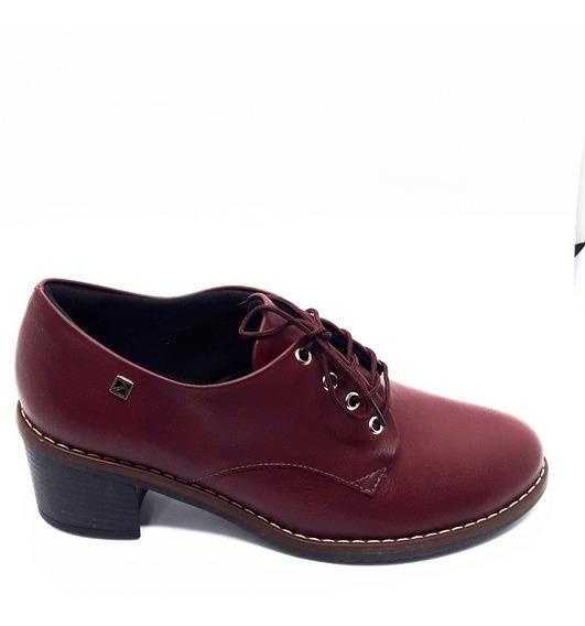 Zapato De Mujer Piccadilly 338002 - Super Confort - Vestir