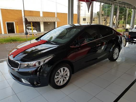 Kia Cerato O Km 2019 1.6 Sx Flex Aut. 4p Top