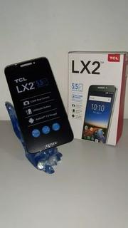 Tcl Lx2 2 Gb Ram 16 Gb Inter 5,5 Pulgadas