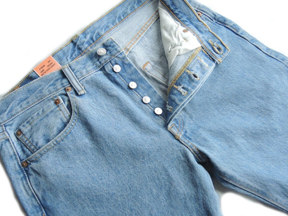 Calça Jeans Levis 501 Original Masculina Loja Autorizada