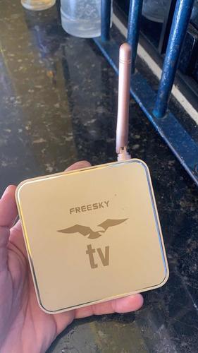 Tv Free Sky Gold