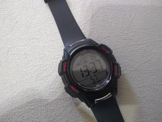 Relógio De Pulso Digital Cosmos Os41217