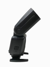 Flash Canon 600ex-rt S/ Novo Pouco Uso E C/ Garantia