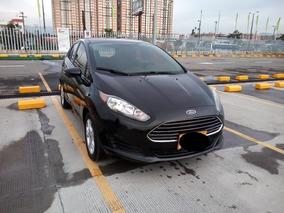 Ford Fiesta Hatchback 2015 Se Mt Aa