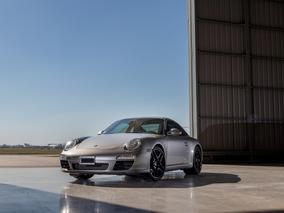 Porsche 911 3.8 Carrera S Coupe 385cv (997)
