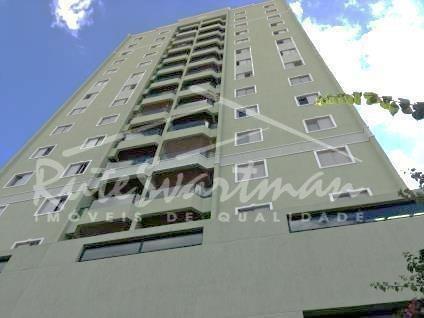 Apartamento Residencial À Venda, Jardim Chapadão, Campinas. - Ap1071
