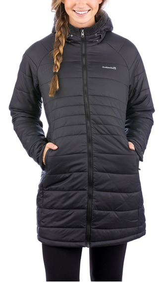 Chamarra Acolchada Parka Avalanche Celsius Hooded Coat
