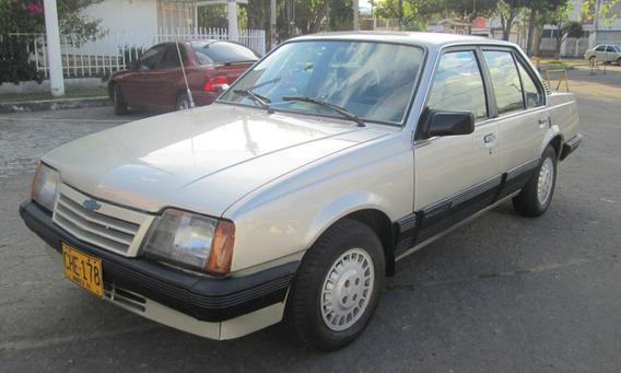 Chevrolet Monza Classic Aut 1991