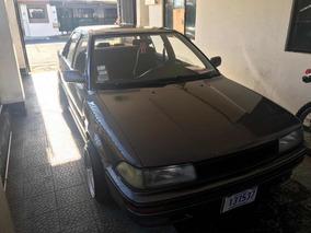 Toyota Corolla Corolla 1990