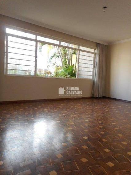 Casa Residencial Para Locação, Centro, Itu. - Ca5772