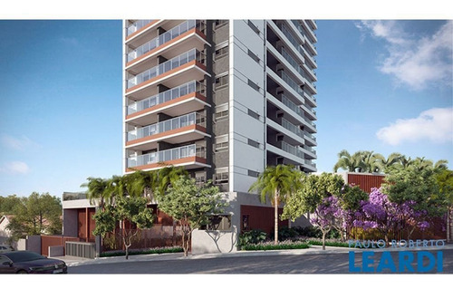 Imagem 1 de 12 de Apartamento - Pompéia  - Sp - 547904