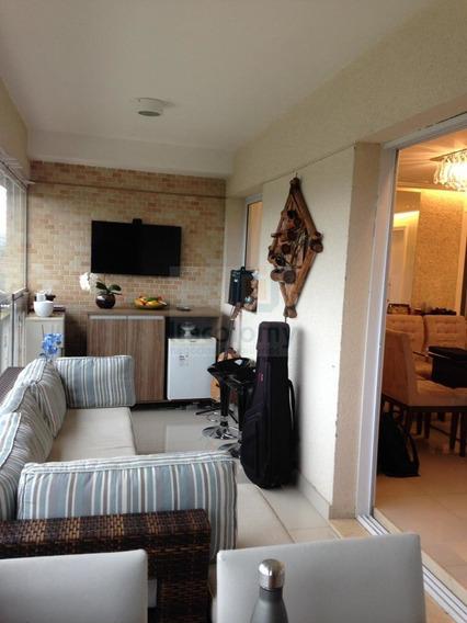 Ref: 3699 Lindo Apartamento No Alpha Vita Para Locação - 3699