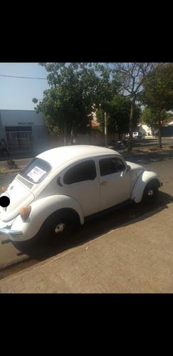 Imagem 1 de 3 de Volkswagen  Modelo Fusca 1300