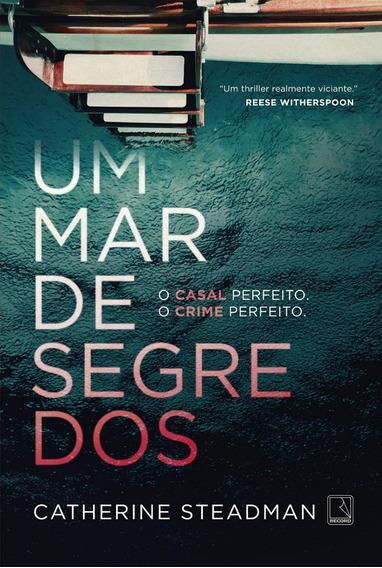 Livro Um Mar De Segredos - Catherine Steadman