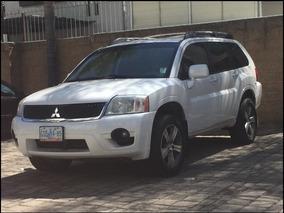Mitsubishi Endeavor 5p Xls Aut Cd A/a 2010