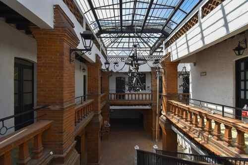 Edificio En Venta En El Centro De Toluca
