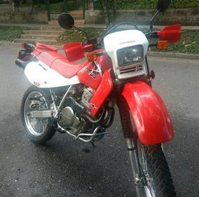 Vendo Honda Xr 650 L
