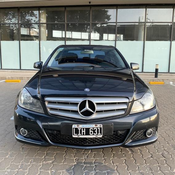 Mercedes-benz Clase C 1.8 C250 Avantgarde Sport At