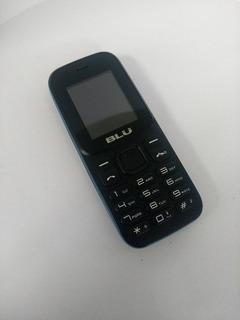 Celular Blu Z5 Dual Sim Semi-novo Com Garantia