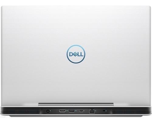 Notebook Dell Gamer G5 5590 I7-9750h 16gb Ssd 128gb Geforce