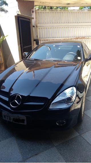 Vendo Ou Troco Mercedes Slk